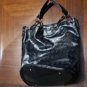 Handbags - 2 pc Skull Purse Set